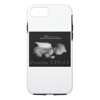 Silenced Voices (anti-abortion) iPhone 8/7 Case