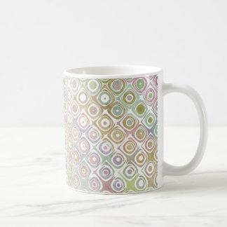 Silenciado multicolor taza
