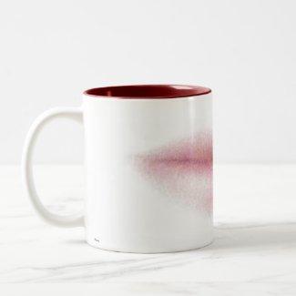 Silencing-Lips -Mug