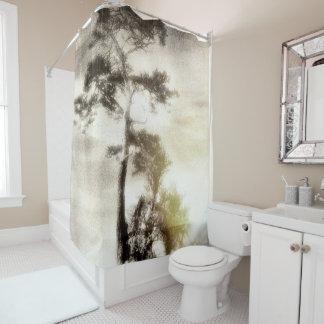 Silencio mortal… cortina de baño
