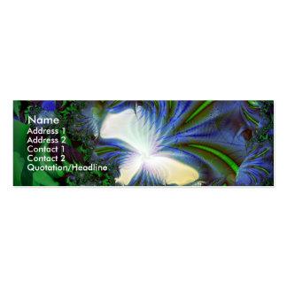 Silene Mini Business Card