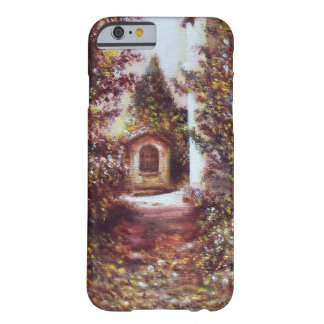 SILENT AUTUMN IN FLORENCE BARELY THERE iPhone 6 CASE