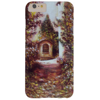 SILENT AUTUMN IN FLORENCE BARELY THERE iPhone 6 PLUS CASE