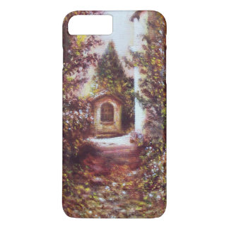 SILENT AUTUMN IN FLORENCE iPhone 7 PLUS CASE
