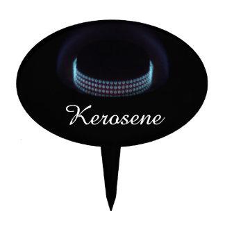 Silent burner   Kerosene Pressure Stove Cake Topper
