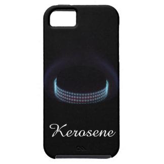 Silent burner  Kerosene Pressure Stove iPhone SE/5/5s Case