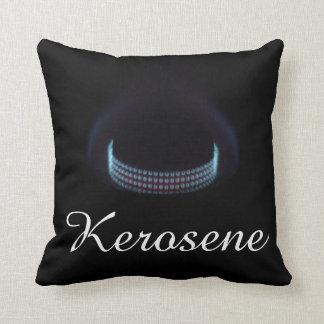 Silent burner | Kerosene Pressure Stove Throw Pillow