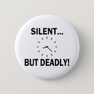 Silent But Deadly Button