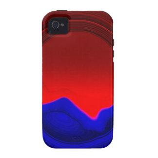 Silent Vibe iPhone 4 Cases