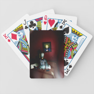 Silent Envy Bicycle Playing Cards