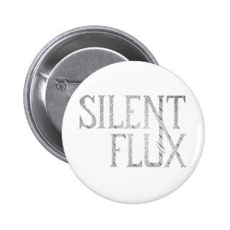 Silent Flux Flair Pinback Buttons