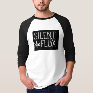 Silent Flux Two Tone Tee