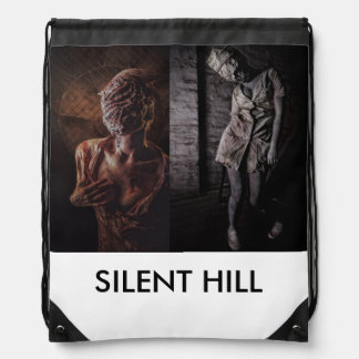 Silent hill backpack