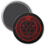 Silent Hill - Halo of the Sun Magnet