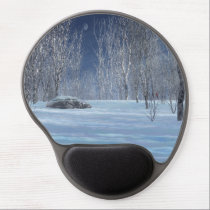Silent Light Gel Mousepad