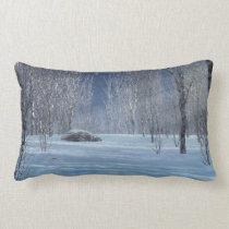 Silent Light Pillow