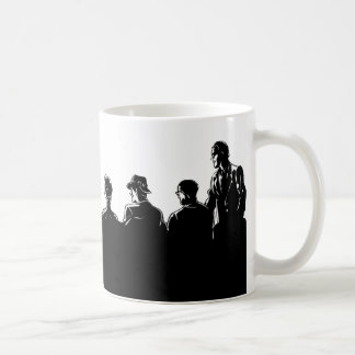 SILENT MOVIE theatre MUG