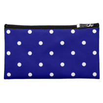 Silent-Night(c) Fabric_Sueded_Bag Cosmetic Bag