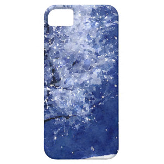 Silent Night iPhone 5 Cover