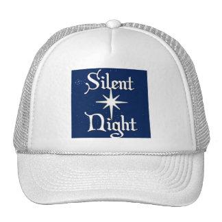 Silent Night Hat