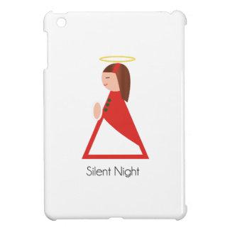 Silent Night iPad Mini Covers