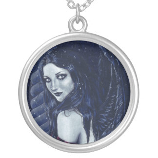 Silent Night Necklace