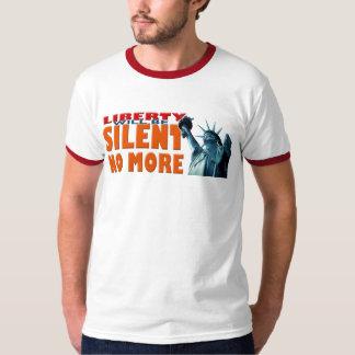 Silent No More Tee