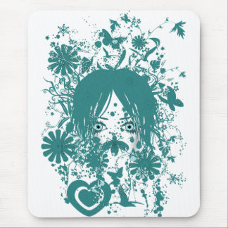 SILENT_POETS MOUSE PAD