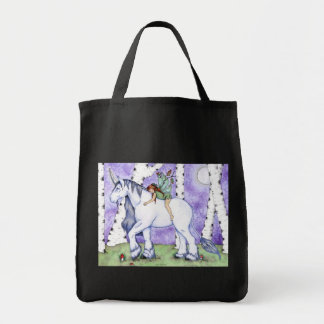 Silent Protector Canvas Bags