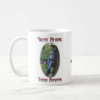 Silent Revival, Tammy Rondeau Coffe Mug