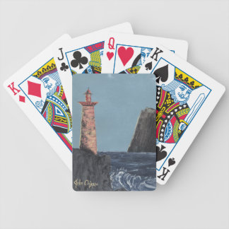 SILENT SENTINEL 011 BICYCLE PLAYING CARDS