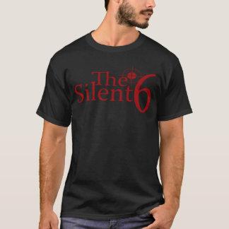 Silent Six-Big Brother-Alliance T-Shirt