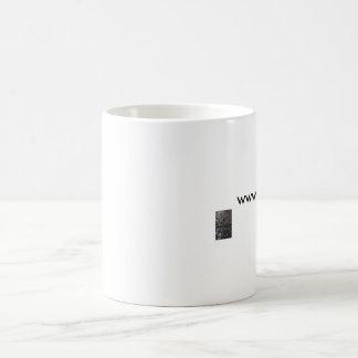 Silent Stalker Coffee Mug