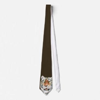 Silent Stalker - Tiger Tie