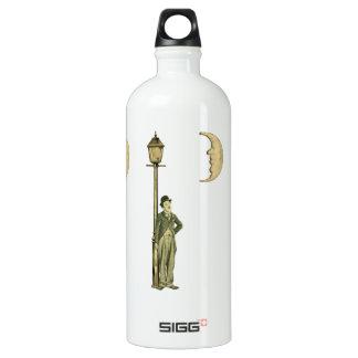 Silent Star - 1920's Water Bottle