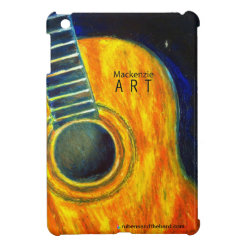 silent strumming limited edition mini iPad case iPad Mini Covers