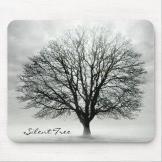 Silent Tree Mousepad