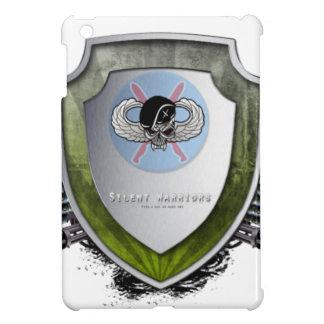Silent Warriors Covers For iPad Mini