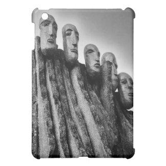 Silent Wittnesses Photo iPad Case Cover