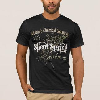 SilentSpringWithinBklg T-Shirt