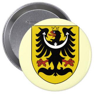 Silesia, checo pin