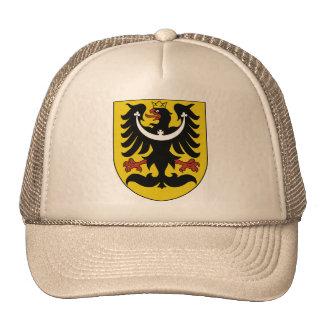 Silesia, Czech Trucker Hat