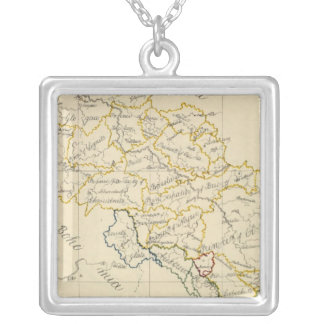 Silesia Personalized Necklace