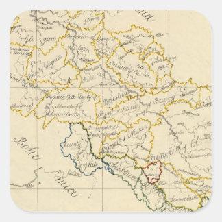 Silesia Sticker