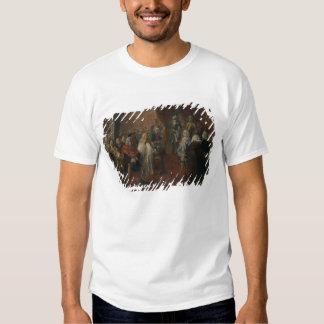 Silesian homage scene, 1855 T-Shirt