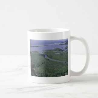 Siletz Bay National Park Classic White Coffee Mug