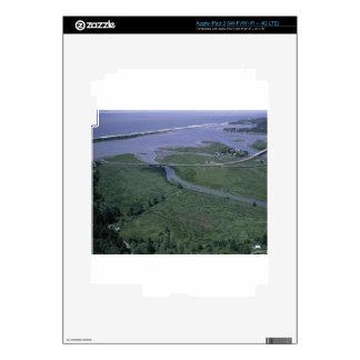 Siletz Bay National Park iPad 3 Skins