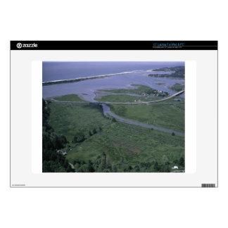 """Siletz Bay National Park Skin For 15"""" Laptop"""