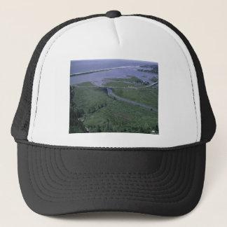 Siletz Bay National Park Trucker Hat