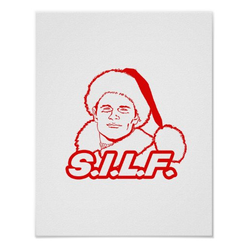 SILF -.png Posters